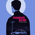Thunder Road by RYVE Creative