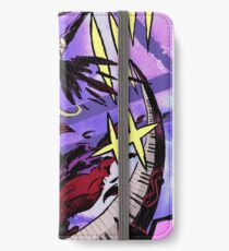 Dressed to Kill iPhone Wallet/Case/Skin