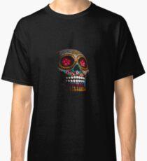 Skull Art Goth unisex clothing t-shirt mugs accessories Classic T-Shirt