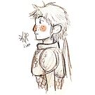 Hiccup Horrendous Haddock The Third by liajung