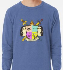 SHMOWZOW! Lightweight Sweatshirt