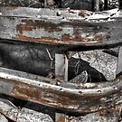 Rust Never Sleeps - 20 by Eric Scott Birdwhistell