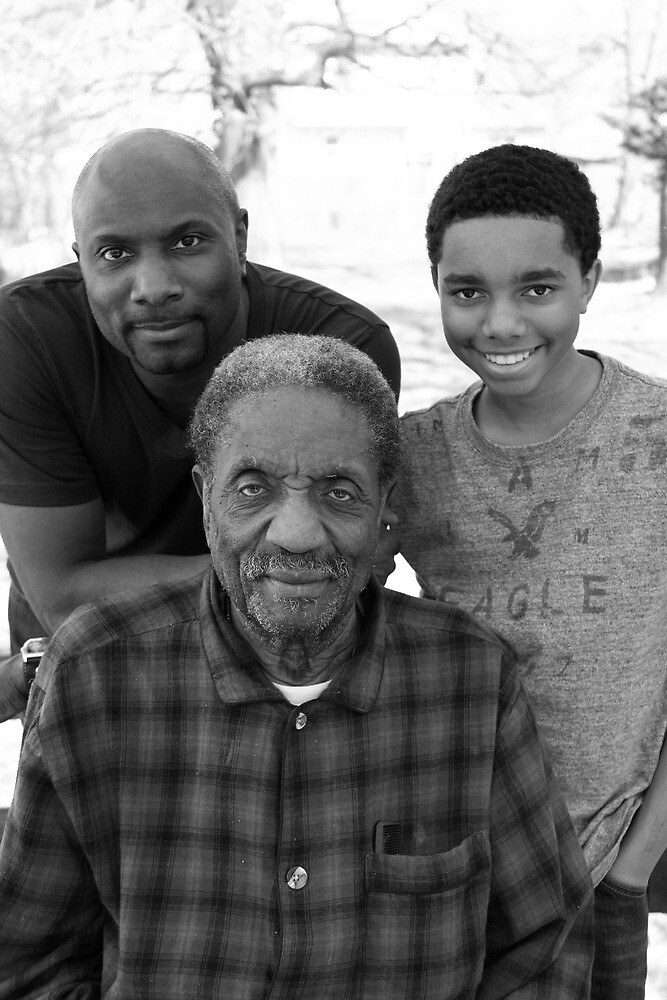 Generations ... by Earl McCall
