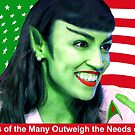 Green New Deal by ayemagine