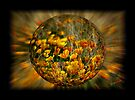 Bubble of Spring by Vicki Pelham