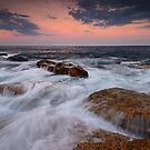 Ocean Tranquility by Anton Gorlin