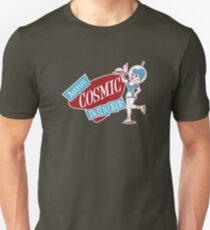 Astro's Cosmic Diner Unisex T-Shirt