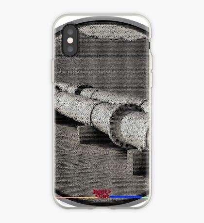 P^PE L^NE ASC^^ by RootCat iPhone Case