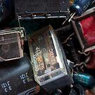 Electronics II by ionclad