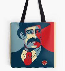 Fine Upstanding Member Art Tote Bag
