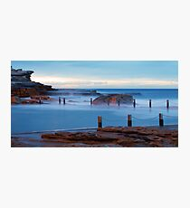 Dawn - Mahon Pool Photographic Print