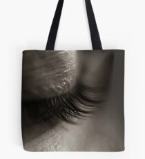 ~ she sees ~ Tote Bag