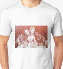 The Shrew Unisex T-Shirt