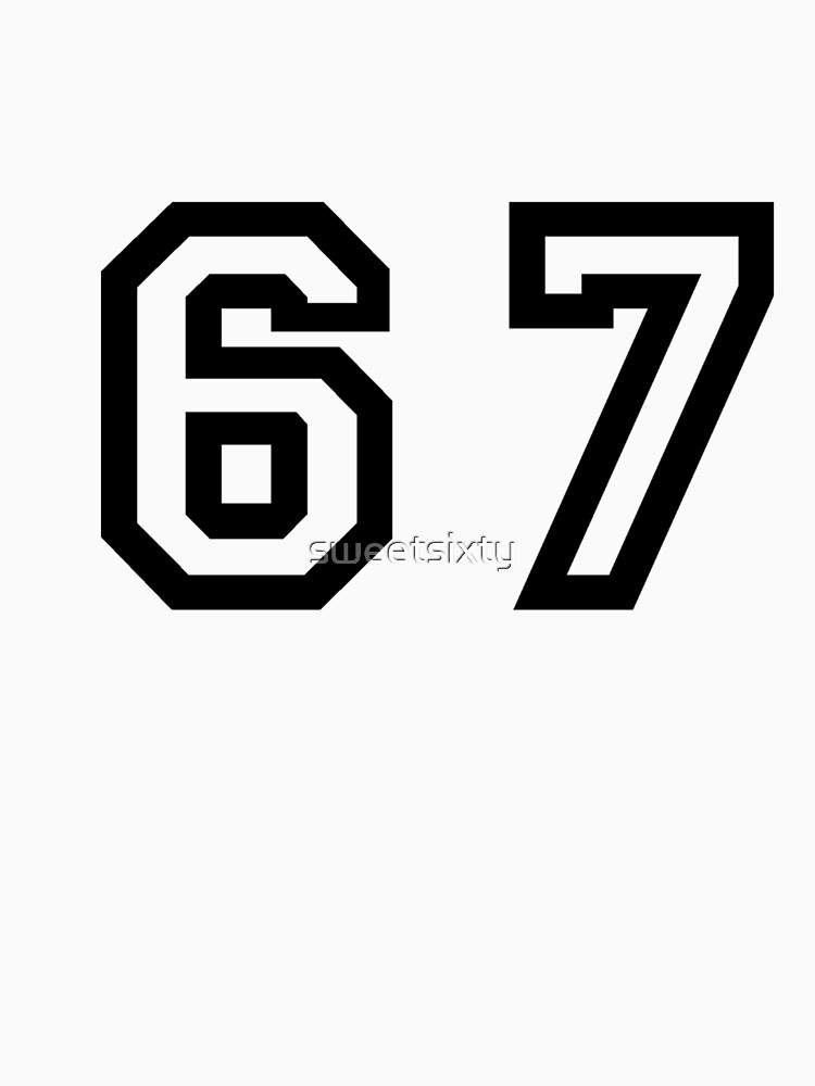 Sixty Seven by sweetsixty