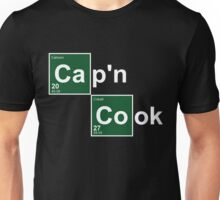 Breaking Bad Captain Cook Unisex T-Shirt