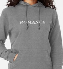 ROMANCE - Skam France Lucas' Hoodie Lightweight Hoodie