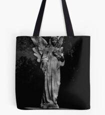 Guardian of Eternal Sleep Tote Bag
