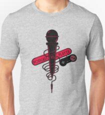 PvP Retrophone Unisex T-Shirt