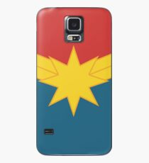 Higher, Further, Faster, More.  Case/Skin for Samsung Galaxy