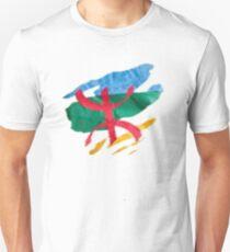 amazigh  Slim Fit T-Shirt