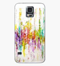 My Heart Beats Case/Skin for Samsung Galaxy