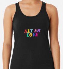Alt Er Love Women's Tank Top