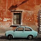 Italian Car by MikeyLee