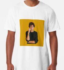 david dobrik Long T-Shirt