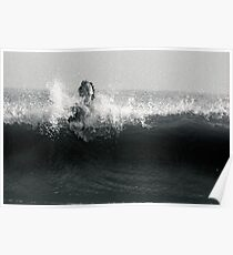 Surf Play Poster