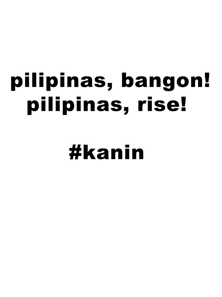Pilipinas Rise! by ryekis