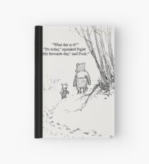 My Favourite Day Hardcover Journal