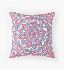 For Phoenix, with love Throw Pillow
