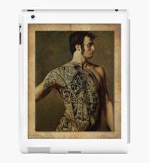 The Clockwork Man iPad Case/Skin