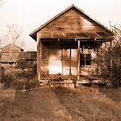 House In The Country by Jim Haley