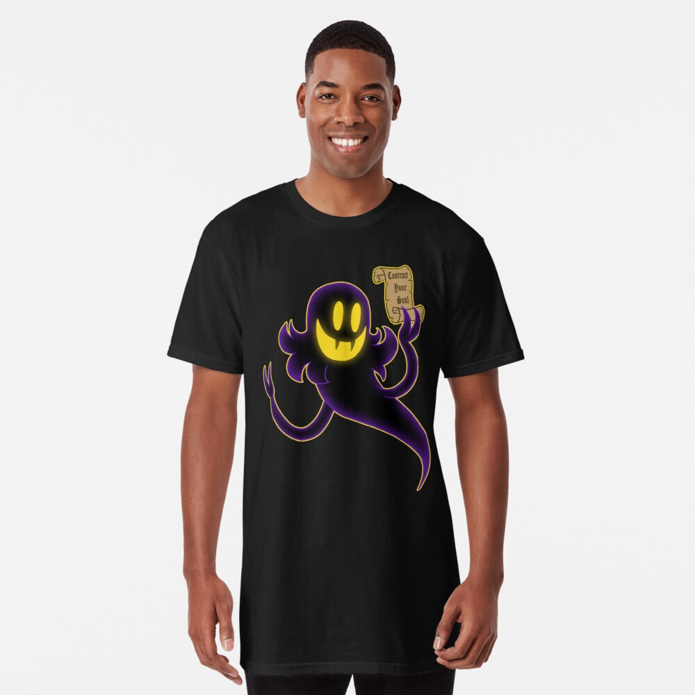 The Snatcher Long T-Shirt