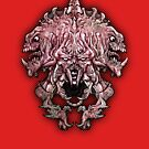 Helm of Doom by Simon Sherry