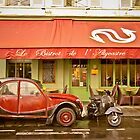 Le Bistrot Parisien by Daniel Nahabedian