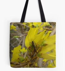 First of the Year Tote Bag