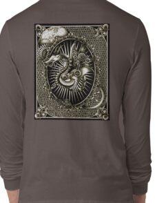 Mechanical Illusions  Long Sleeve T-Shirt