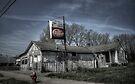 Yard House by Eric Scott Birdwhistell