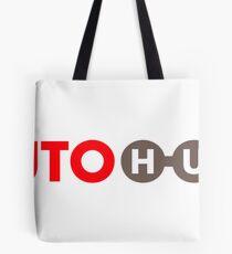 Autohub Tote Bag