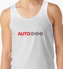 Autohub Tanktop für Männer