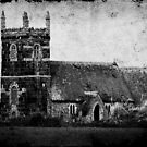 St Grada by kcphotography