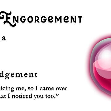 Elixir of Engorgement - Dude - Right by PugnaciousPress