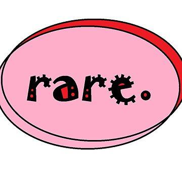 rare. by hlynn89