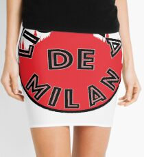 LIGERA DE MILAN Mini Skirt