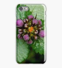 Growing in the Garden   ^ iPhone Case/Skin