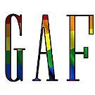 G A F by Dante Hadley