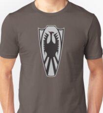 Frank Frazetta Death Dealer Shield T-Shirt