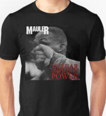 """Alexander Gustafsson """"Vulgar Display of Power"""" T-Shirt Unisex T-Shirt"""